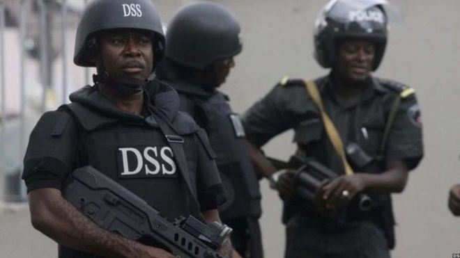 The SSS and law enforcement in Nigeria - It's Origin, Excesses & Solutions