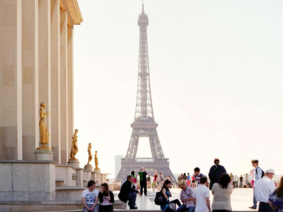 Scholarships and Admission in France